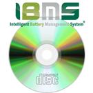 IBMS™ Companion Software - Compact Disc