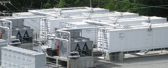 Maximize the efficiency and monitor the<br> life and health of large-scale power storage